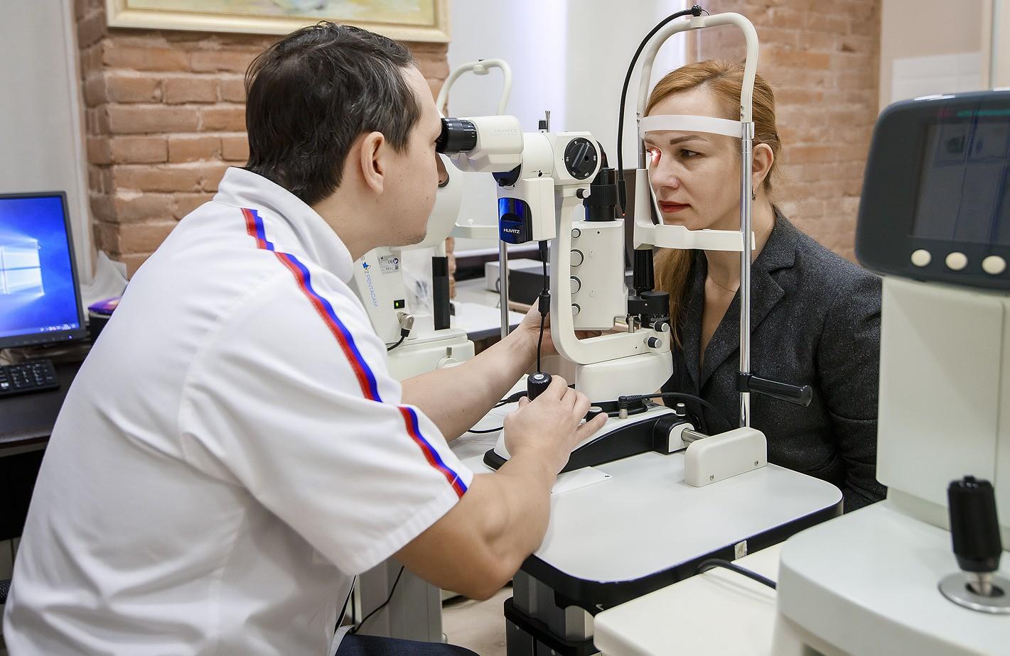 В Арсеньеве прошла благотворительная акция «50 % скидка на первичное комплексное диагностическое обследование»