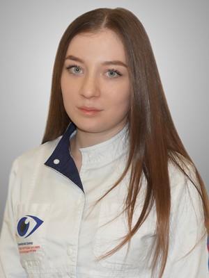 Асылбекова Камила Маратовна