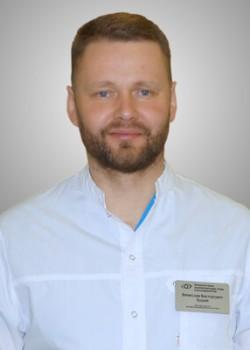 Бурий Вячеслав Викторович