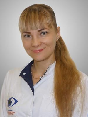 Демичева Светлана Александровна