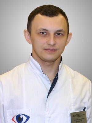 Резединов Максим Сергеевич