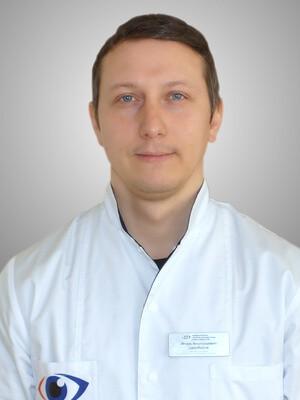 Щербаков Игорь Анатольевич