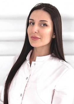 Ширугина Дарья Дмитриевна