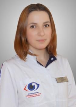 Сиромля Маргарита Сергеевна