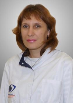 Уланова Лиля Викторовна