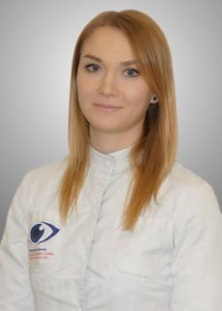 Яворовская Александра Александровна