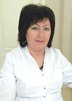 Боголюбова Виктория Владимировна