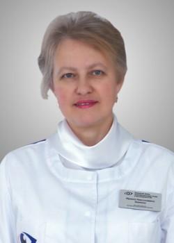 Зимина Ирина Николаевна